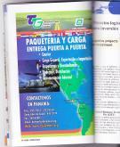 TRANSPORTES  INTERNACIONALES  DE CARGA MERCANCIAS ENCOMIENDAS