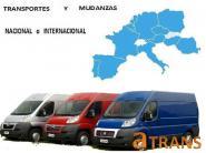 EMPRESAS TRANSPORTES INTERNACIONALES , TARIFAS MUDANZAS INTERNACIONALES