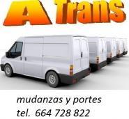 TRANSPORTES A FRANCIA: PARIS, LYON, TOULOUSE, MONTPELLIER, ETC