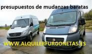 LE OFRECEMOS SERVICIOS DE TRANSPORTES Y MUDANZAS