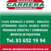 Mudanzas de Barcelona a Granada, Málaga Y Sevilla. 936521994.