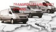Transportes Internacionales Europa