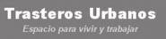 Trasteros-Urbanos